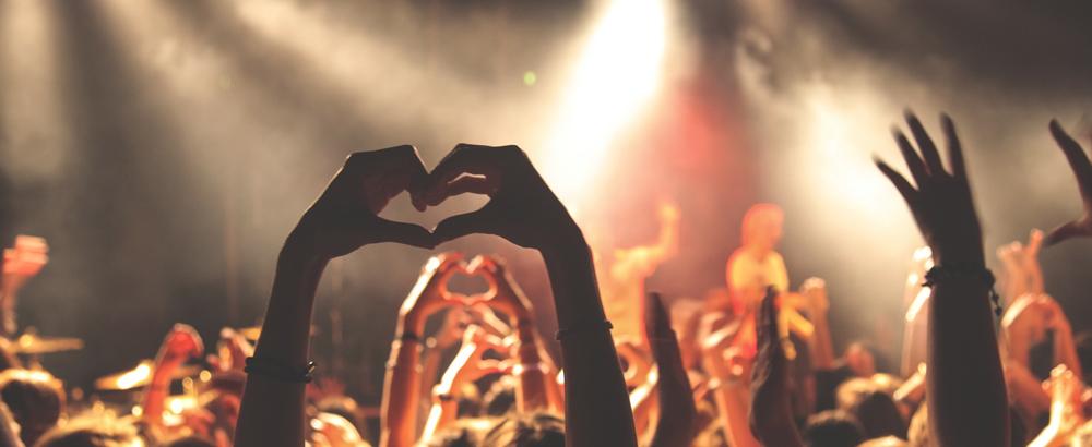 Srce u srcu!